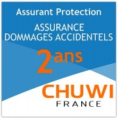 Assurant Protection 2 Ans